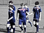 Fortitudo - Santa Melania 1-1